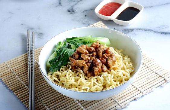 5 Best Noodle Bars in West Jakarta