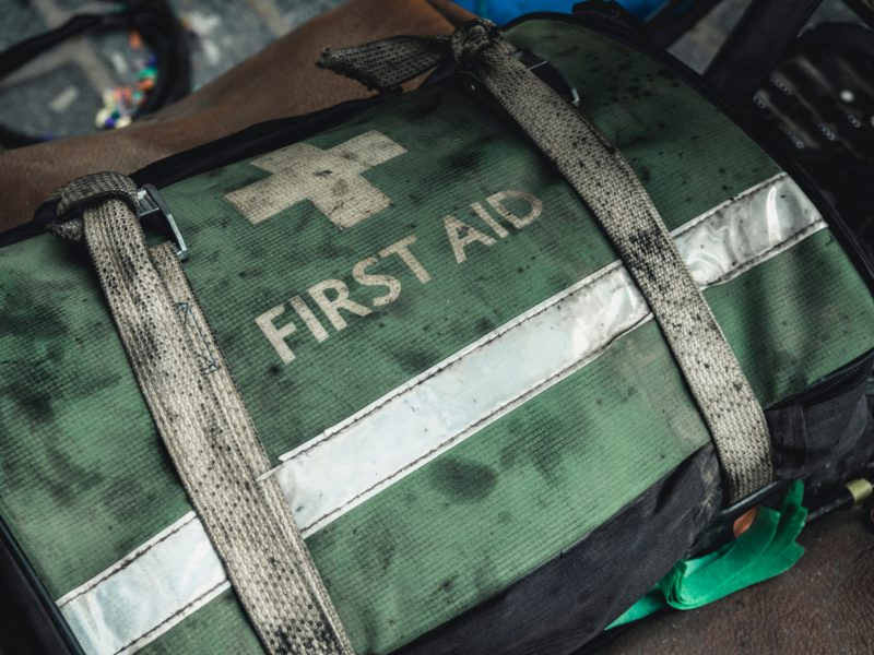 First Aid Course Providers In Jakarta