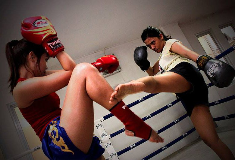 Break A Sweat: 8 Muay Thai Training Studio in Jakarta