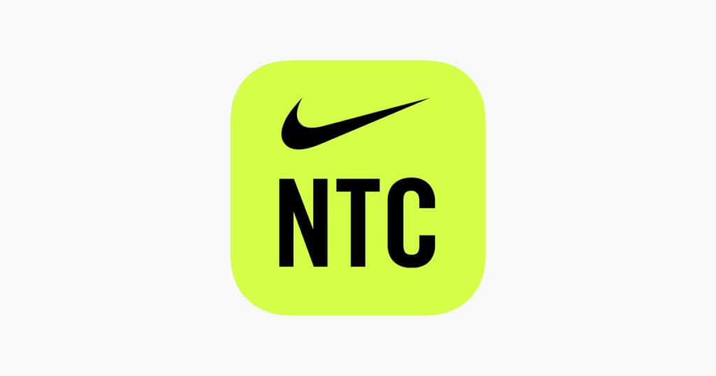 Nike Training Club logo