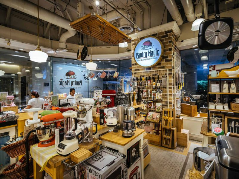 7 Best Places to Buy Kitchenware in Jakarta