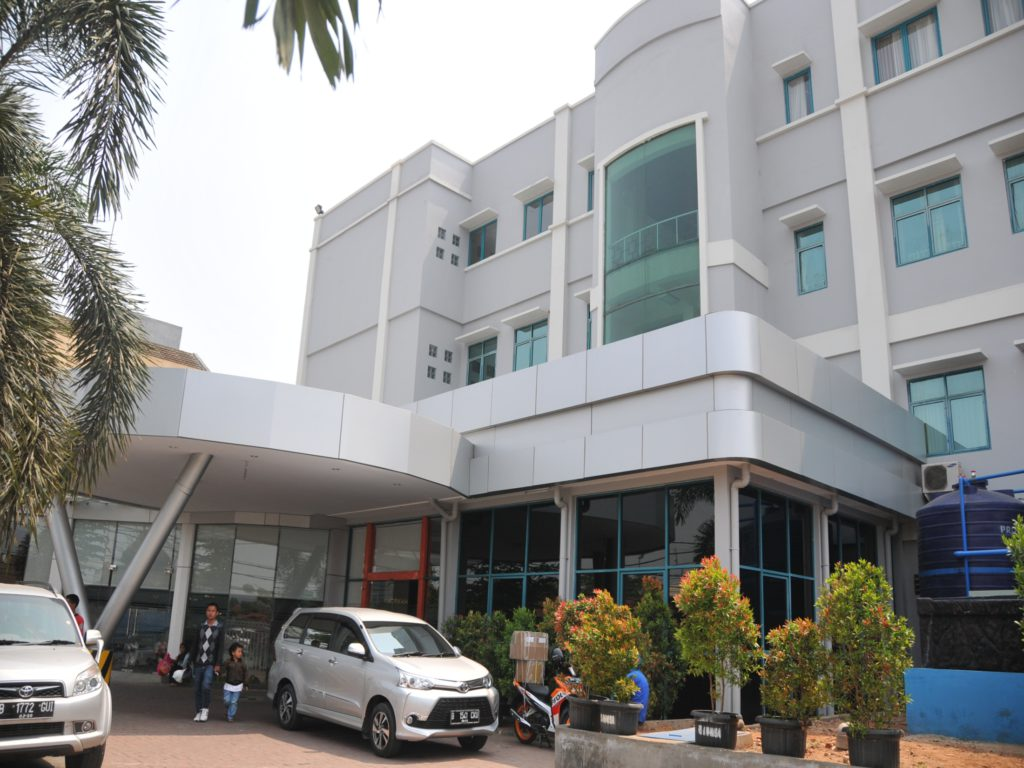 An-Nisa Hospital
