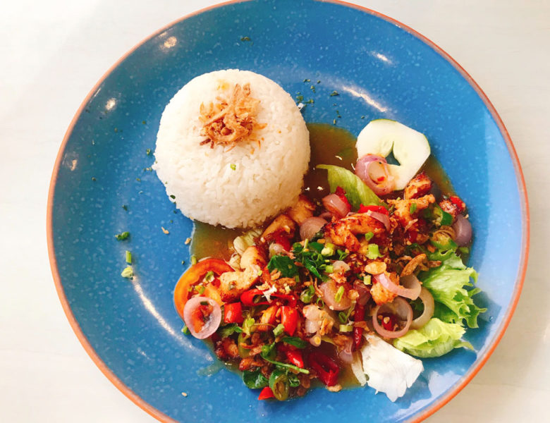5 Must-Try Indonesian Restaurants in Menteng