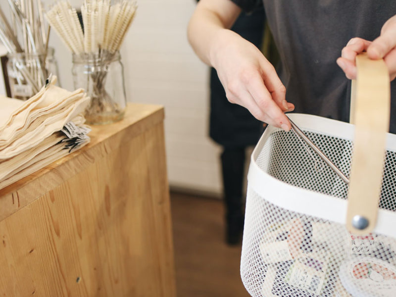 Sustainable Living: 9 Online and Offline Stores to Buy Sustainable Products