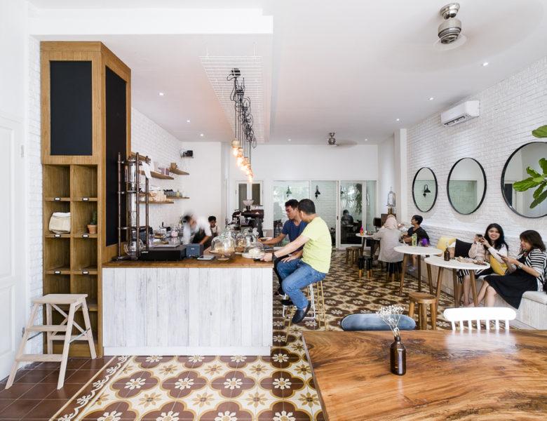8 Recommended Restaurants in Bintaro