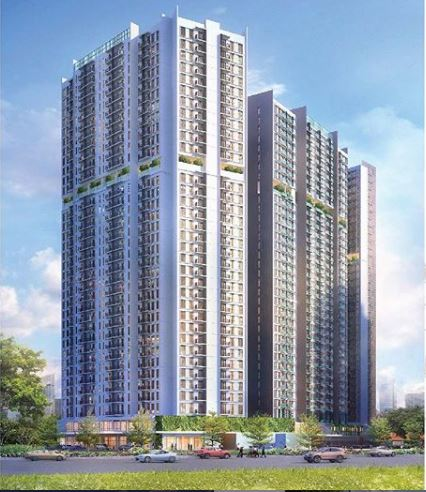 Serviced Apartments or Aparthotel in Jakarta: Puri Orchard
