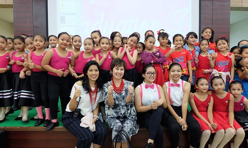 Rafa International Dance School