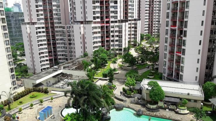 Taman Rasuna Apartment in Setiabudi