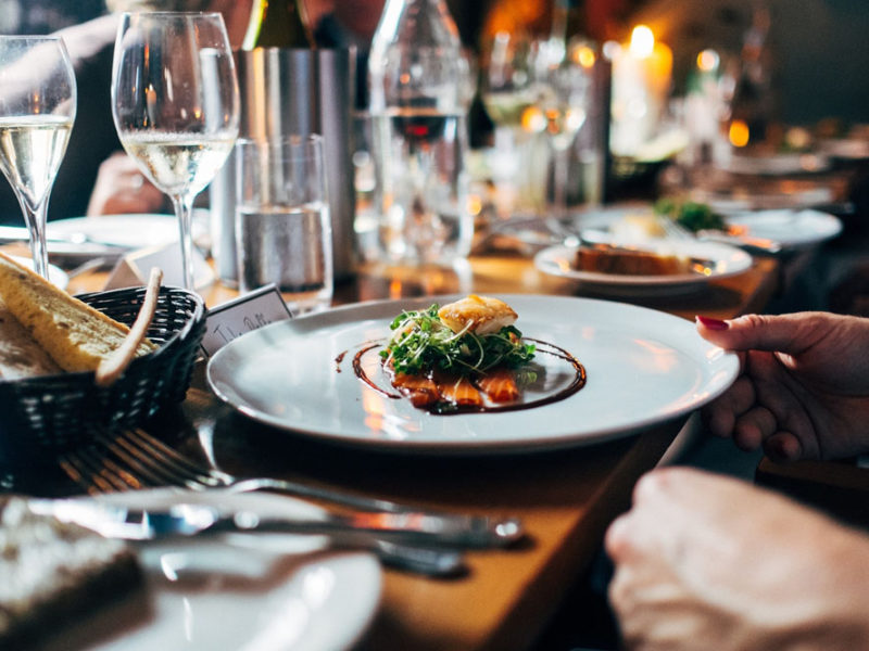 6 Best Western Restaurants in Jakarta