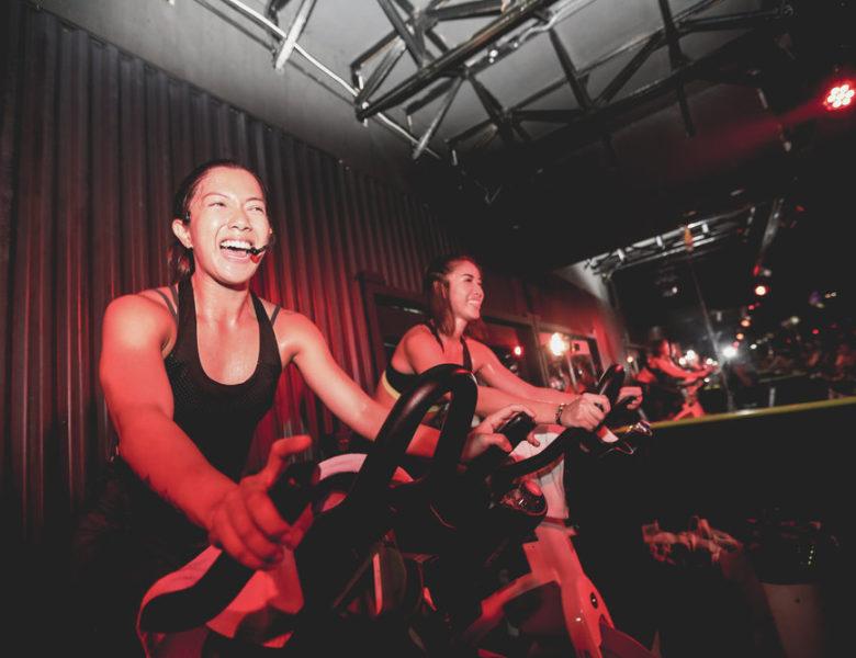 Best Fitness Classes in Jakarta