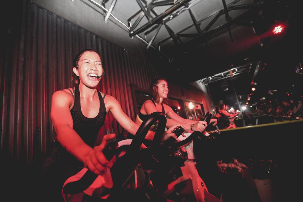 Ride Jakarta trainer