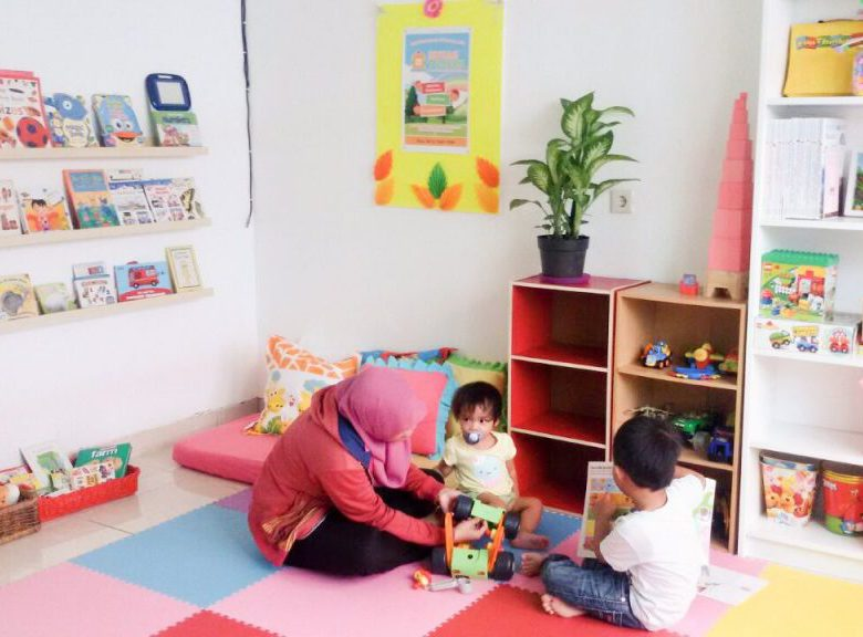 4 Best Daycares in South Tangerang
