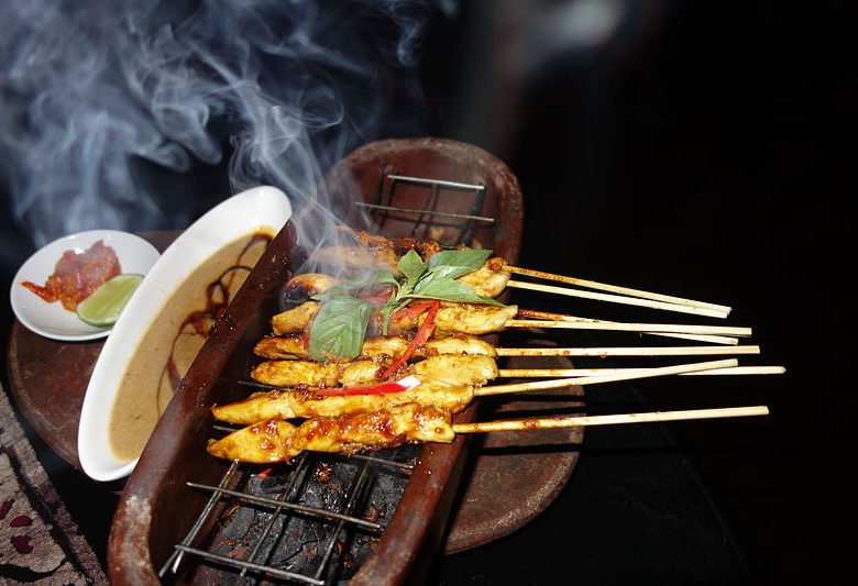 A Guide to Satay: Indonesia's Most Famous Dish