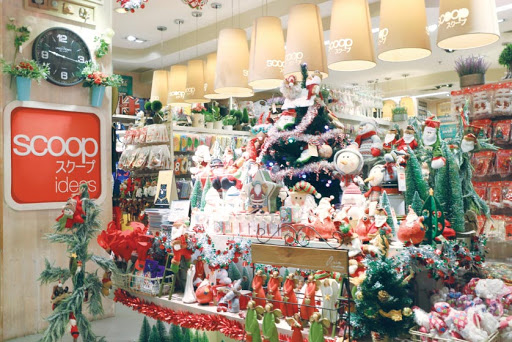 7 Best Places to Buy Christmas Decoration in Jakarta