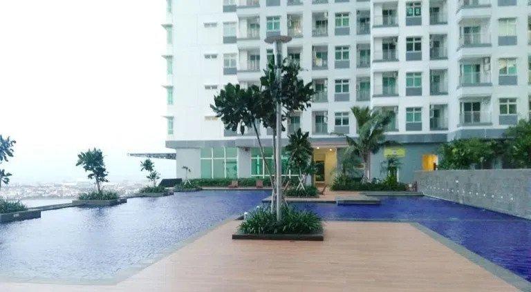 View of Seaview Condominium