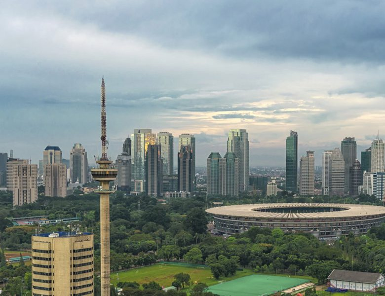 A Guide:  Say Hello to the Best Residential Neighborhoods in Jakarta