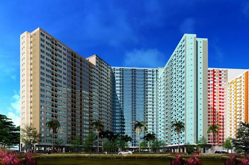 Apartment Near Transportation Hub in East Jakarta: Sentra Timur Residence