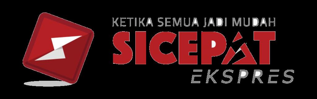 sicepat ekspres logo