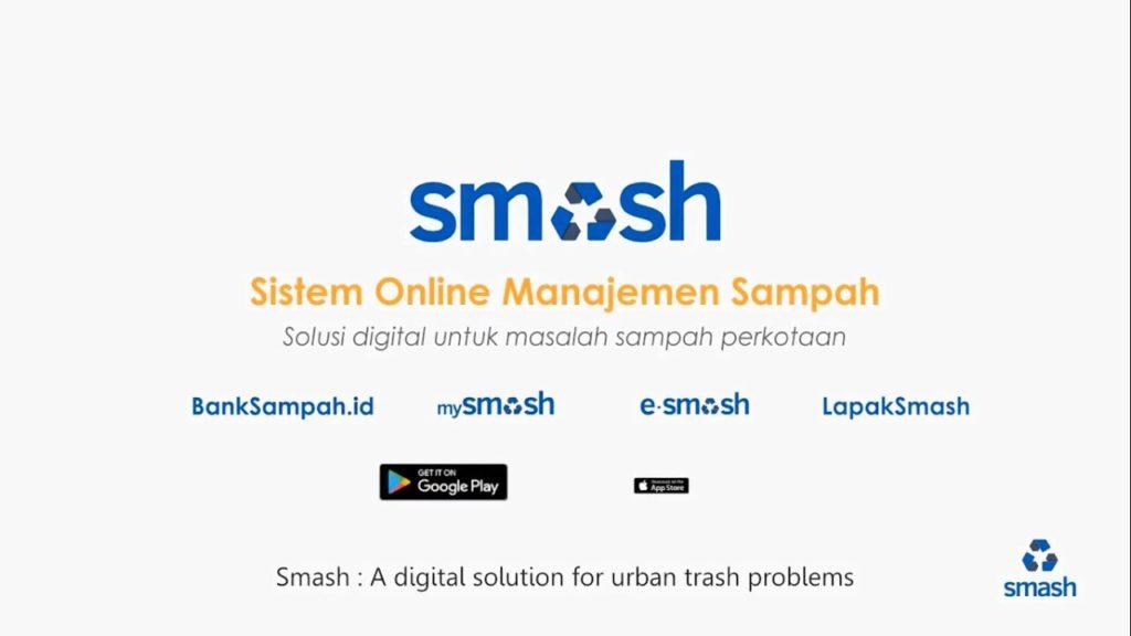 Bank Sampah ID logo