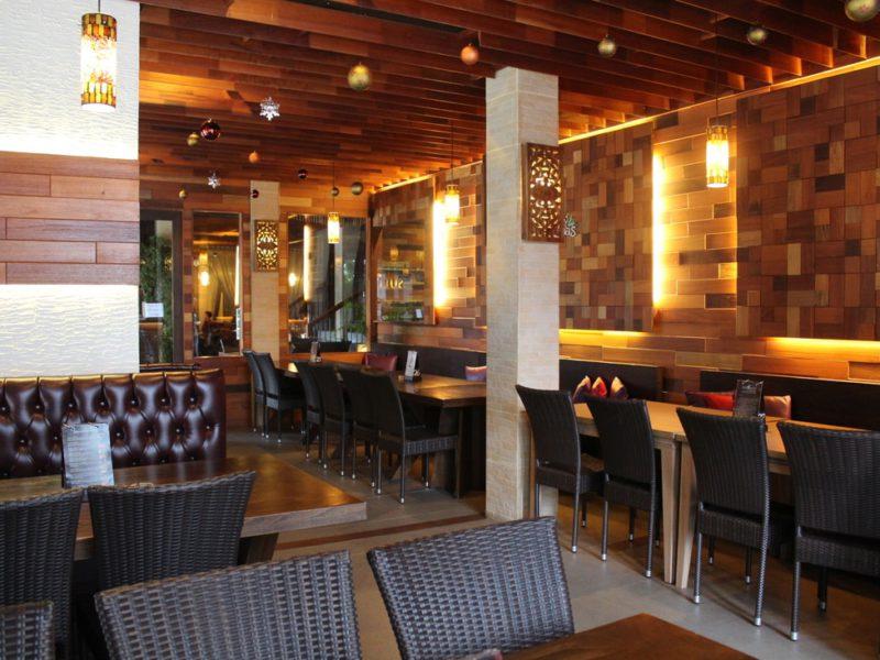 6 Restaurants You Must Visit in Kemang
