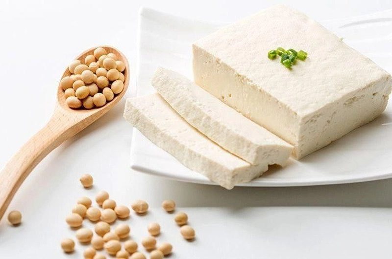 Indonesia's Soybean Products: Tempe, Tahu, Oncom and more