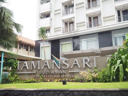 Taman Sari Sudirman Apartment