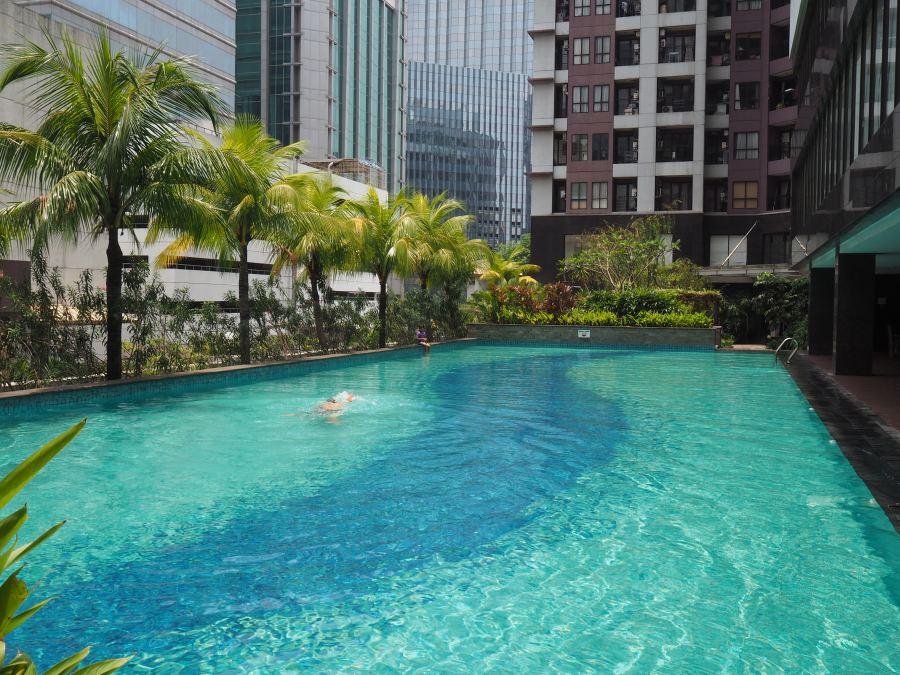 Taman Sari Semanggi Apartment