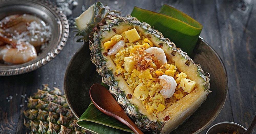 tamnak thai restoran jakarta