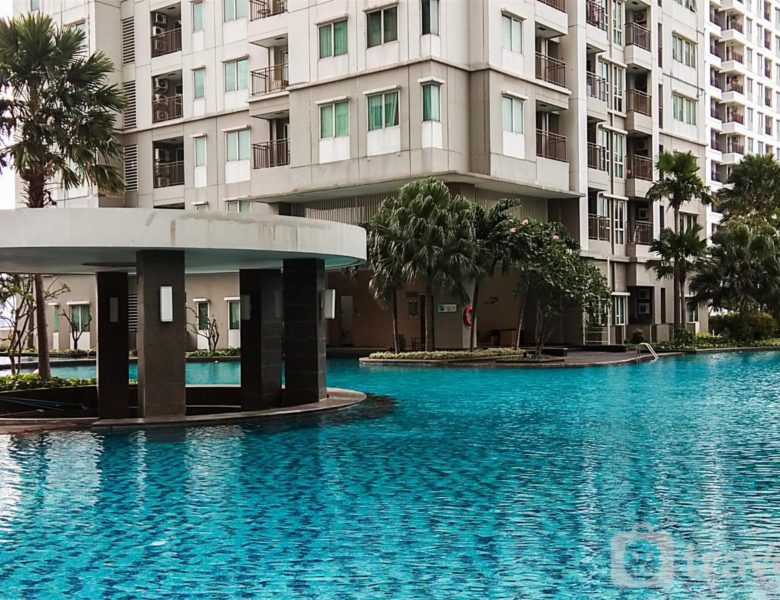 4 Affordable Apartments in Thamrin
