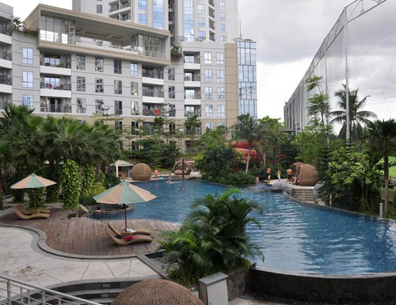 Luxury Apartments in North Jakarta
