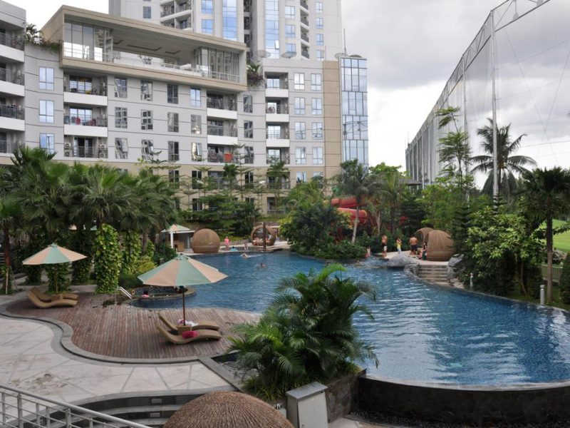 Luxury Apartments in North Jakarta