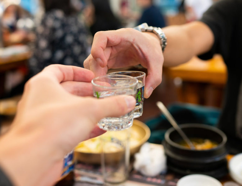 5 Best Soju Bars in Jakarta