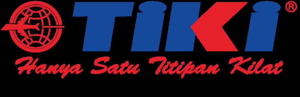 tiki delivery logo