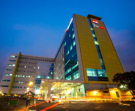 Grha Kedoya Hospital