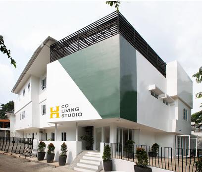 H Studio tendean, exclusive kost in mampang