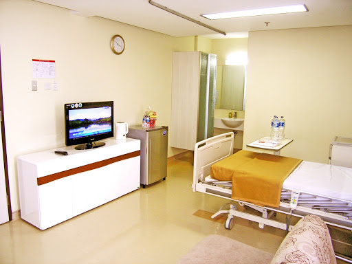 7 Hospitals in East Jakarta