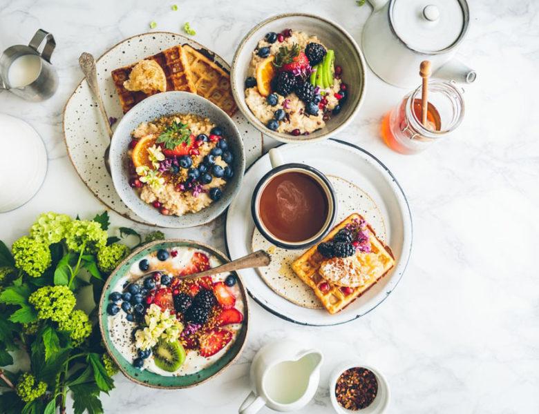 5 Ultimate Vegan Restaurants in Jakarta