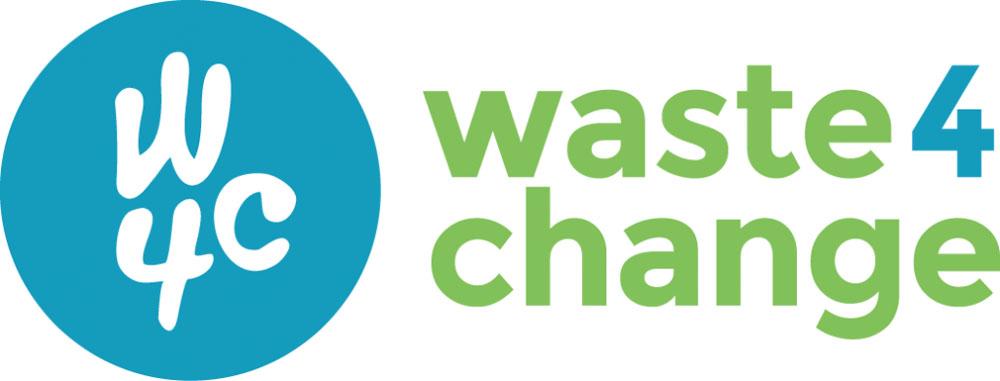 waste 4 change komunitas zero waste jakarta
