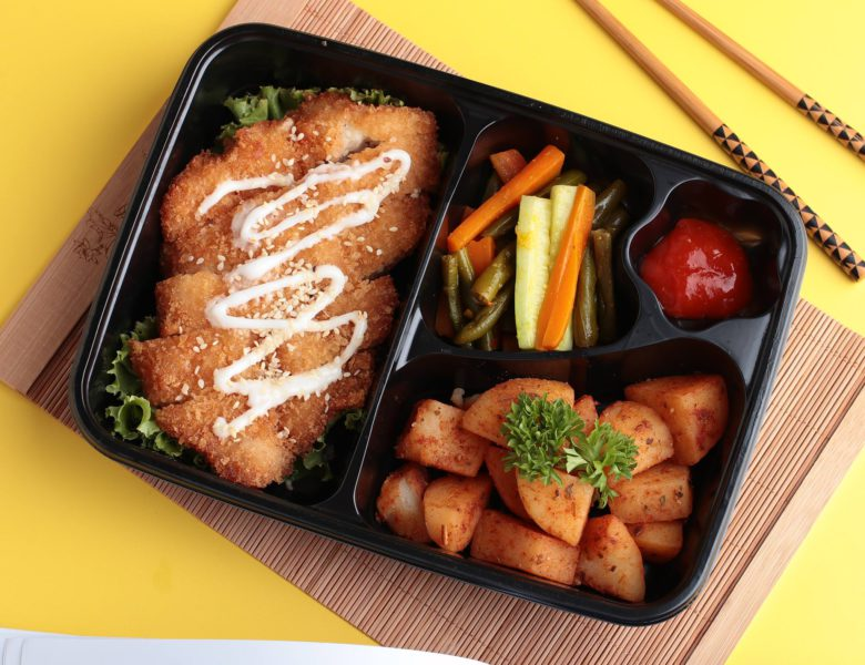 15 Healthy Diet Caterings in Jakarta