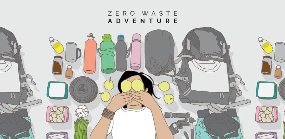 zero waste adventure zero waste communities jakarta