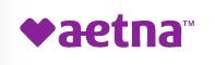 logo of aetna insurance
