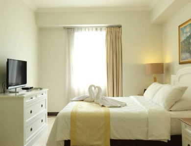 Best Apartments Near Semanggi