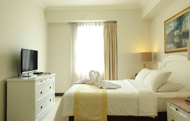 Best Apartments Near Semanggi