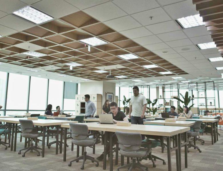 Enjoy The 5 Best Coworking Space in West Jakarta