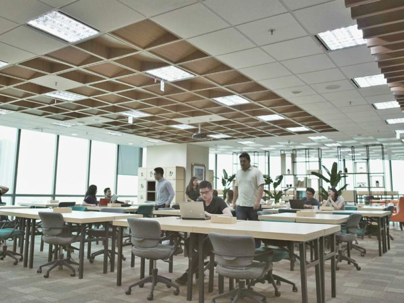 Enjoy The 5 Best Coworking Spaces in West Jakarta