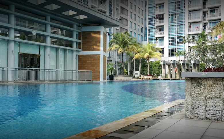 Apartments Near Transportation Hubs in North Jakarta