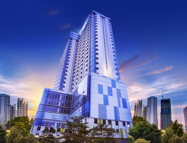 9 Apartments Near Transport Hubs in Depok