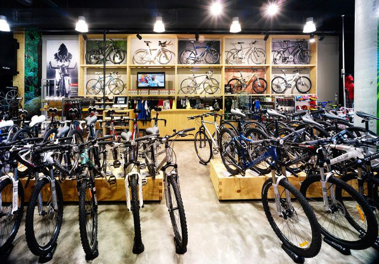 Where To Buy Bicycles in Jakarta