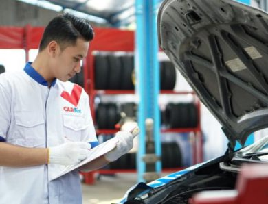 5 Best Places To Repair Cars In Jakarta