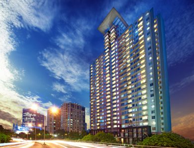 7 Apartments Near Transport Hubs in South Jakarta